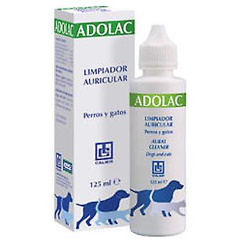 Calier Auricular cleaner 125ml (Dogs , Grooming & Wellbeing , Ear Care)