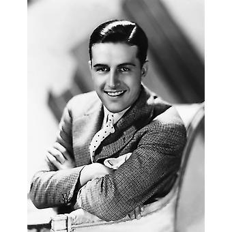 Ray Milland 1932 Photo Print