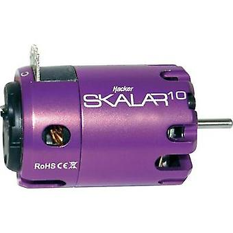 Model car brushless motor Hacker Skalar 10 kV (RPM per volt): 2150 Turns: 17.5