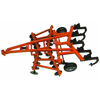 Britains Big Farm 1:16 Cultivator