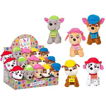Import Plush Puppy 21 Cm (Enfants , Jouets , Poupees Et Figurines , Peluches)