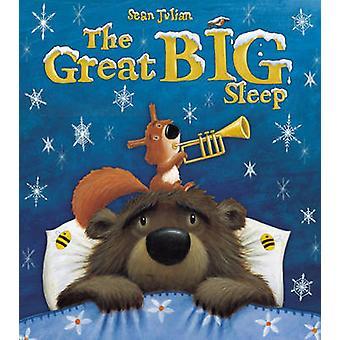 The Great Big Sleep by Sean Julian