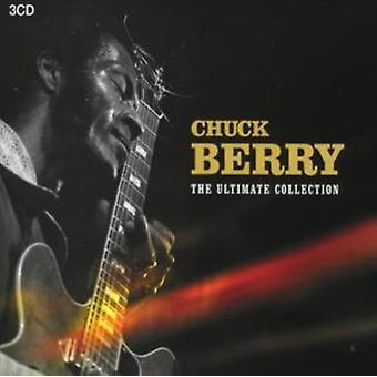 Ultimate by Chuck Berry