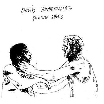 David Vandervelde - Shadow Sides [Vinyl] USA import