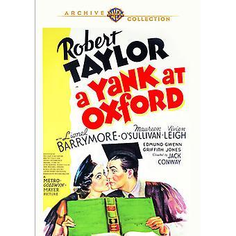 Yank at Oxford [DVD] USA import
