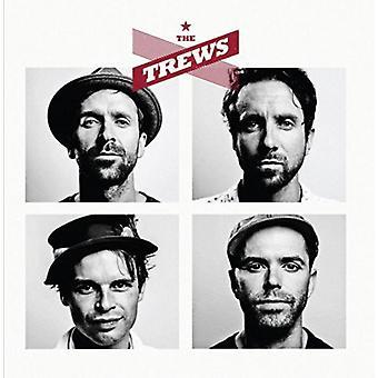 Trews - Trews [CD] USA import