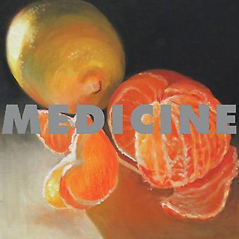 Medicin - til lykkelige par [CD] USA importen