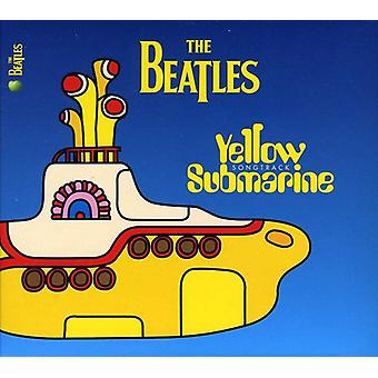 Beatles - Yellow Submarine Songtrack [CD] USA import