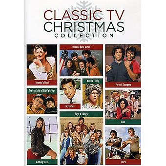 Classic TV Christmas Collection [DVD] USA import