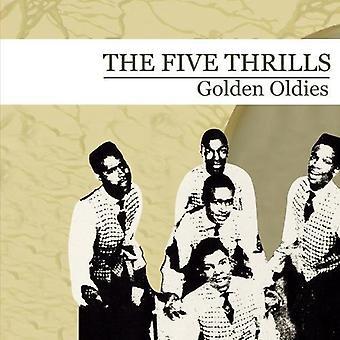 Cinco emoções -