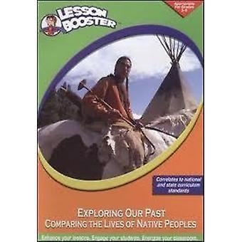 At udforske fortiden: sammenligne [DVD] USA import