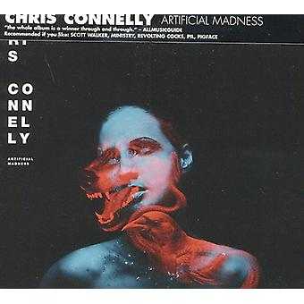 Chris Connelly - konstgjorda Madness [CD] USA import