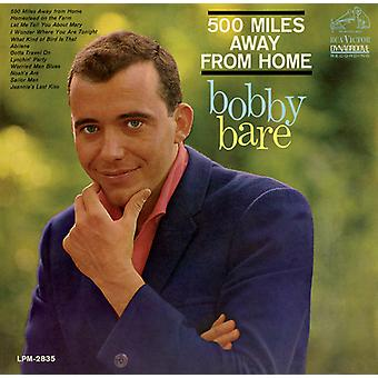 Bobby Bare - 500 Miles Away From Home [CD] USA import