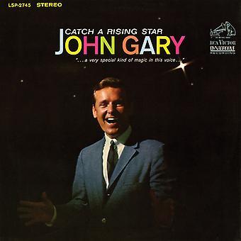 John Gary - fånga en Rising Star [CD] USA import