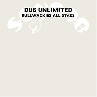 Bullwackies All Stars - Dub ubegrænset [CD] USA import