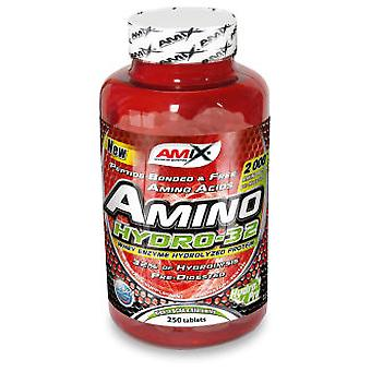 Amix Amino Hydro Tablets (Sport , Récuperation)