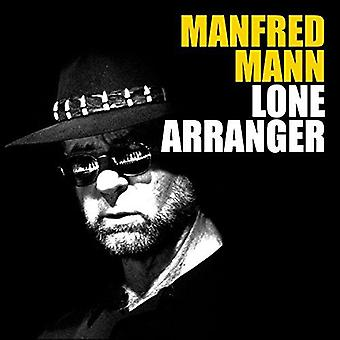 Manfred Mann - Lone arrangør [Vinyl] USA import