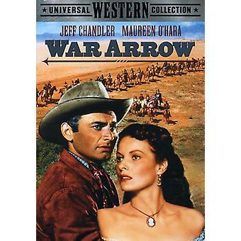 War Arrow [DVD] USA import