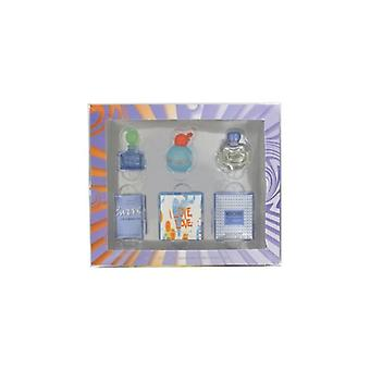 123 Hair and Beauty Gift Sets - Ladies Mini Set No 20 2011 Liz