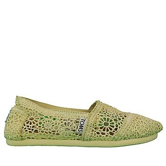 Toms Footwear - Ladies W.Seasonal Classics Moroccan C