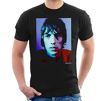 T-shirt uomo Verve Richard Ashcroft