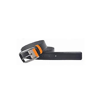 Jochen 70 Belt MONZA Racing Orange 40 Mm