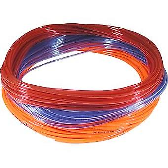 SMC Clear 20M Long Coil Tubing Without Connector Pur 0.8 Mpa, -20 To +60C