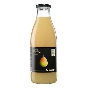 Delizum Pear Juice 1L Bio (Diet , Drinks)