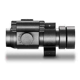 Hawke 1 x 30 Sport Red Dot sight rifle omfang - 9-11mm + weaver rail oppheng 12100