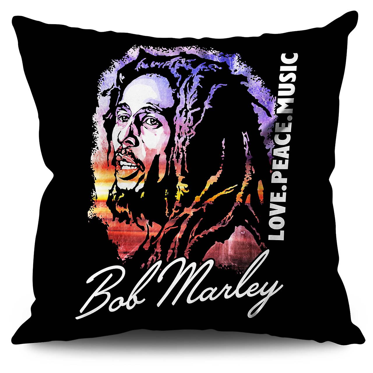Bob 30 Coussin X Amour CmWellcoda Lin Marley Célébrité 8vwm0Nn