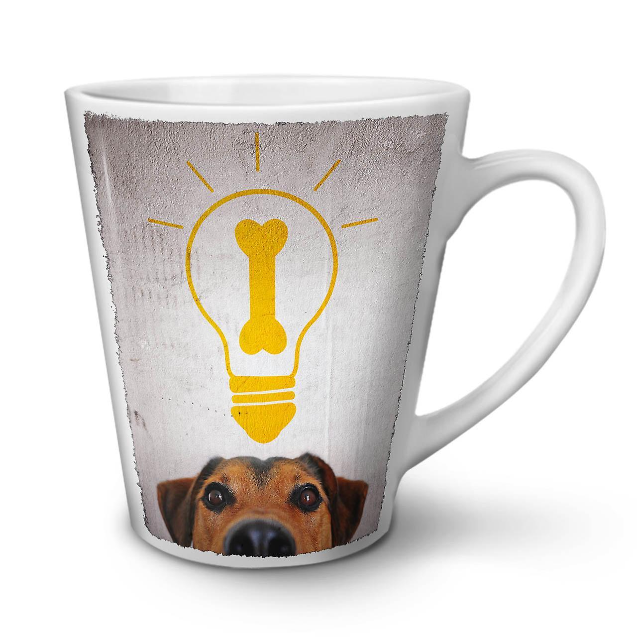 Tea Latte Ceramic New Mug OzWellcoda Terrier Cute Idea White Coffee 12 35A4RjLq