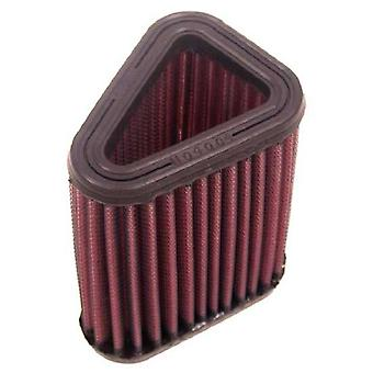 K&N YA-4074 Yamaha High Performance Replacement Air Filter