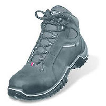 Uvex 6984/8 Size 9 Motion Light Lace-Up Safety Boots S2 Black