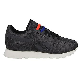 Reebok Leather Snake AR1576 universal all year women shoes