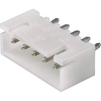 LiPo balancer sensor plug assembly kit Type (chargers): XH Type (rechargeable batteries): - Suitable for (no. of batteri
