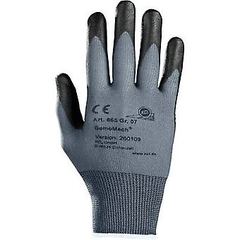 Polyurethane Protective glove Size (gloves): 8, M EN 388 CAT II
