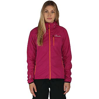 Dare 2b Womens/Ladies Catalyze Polyester Lightweight Softshell Jacket