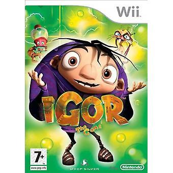 Igor (Wii)
