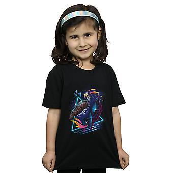 Vincent Trinidad Girls Rad Fox T-Shirt