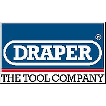 Draper 22272 8mm Thread 3/8in Sq Dr Thin Wall Hi-Torq 12 Point Spark Plug Socket