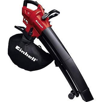 Einhell GC-EL 2600 E Mains Vacuum, Chopper, Blower 230 V