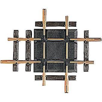 G LGB 13100 Crossing 150 mm, 185 mm 90 °