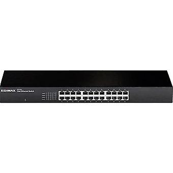 EDIMAX ES-1024 19 switch box 24 ports 100 Mbps