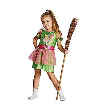 Биби Blocksberg платье костюм оригинальный для детей