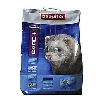 Beaphar Care+ Extruded Ferret Food (Small pets , Dry Food and Mixtures)