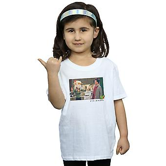 Friends Girls Turkey Head T-Shirt