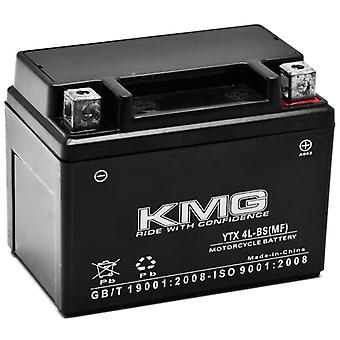 KTM 520 E/XC M/XC Racing 4-Stroke 2000-2002 YTX4L-BS Sealed Maintenace Free Battery High Performance 12V SMF OEM Replacement Maintenance Free Powersport Motorcycle ATV Scooter Snowmobile KMG