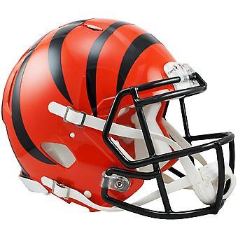 Riddell Revolution Original Helm - NFL Cincinnati Bengals