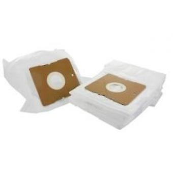 Bestron DVC1600-2000 vacuum cleaner bag 10pcs