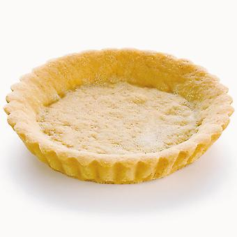 Pidy Sweet All-Butter Mürbeteig Torte Fall 8,5 cm geriffelt
